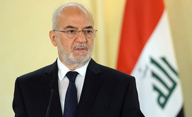 Iraqi FM asks for support against ISIL