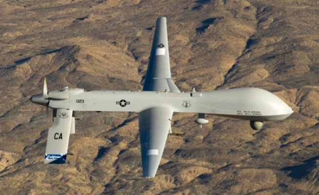 CIA drone strike kills al Qaeda men in Yemen