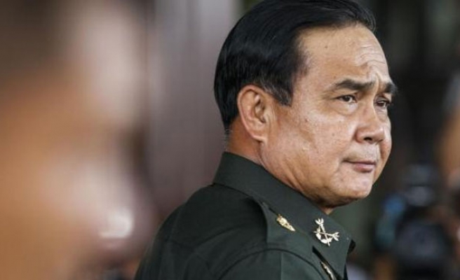 Thailand warns U.S. to mind its own business over politics