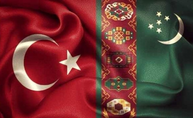 Turkey, Turkmenistan look to boost cooperation