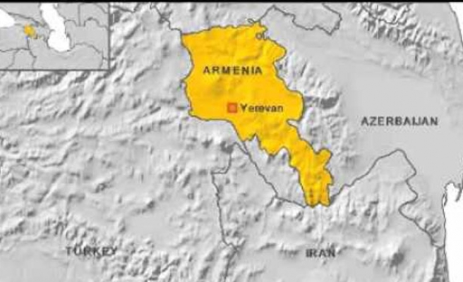 Armenia to open Kurdish consulate and air links