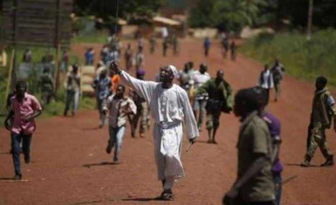 Central African Republic rejects ceasefire deal