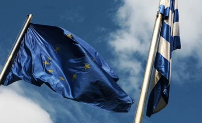 France hints euro zone should ease stance for Greek deal