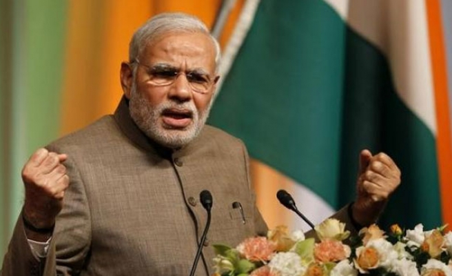 Indian PM fires top diplomat, tightens grip over policy