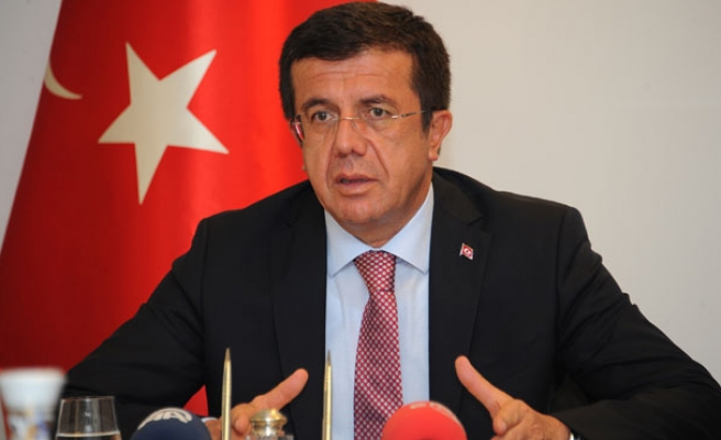 Turkish economy minister visits Poland