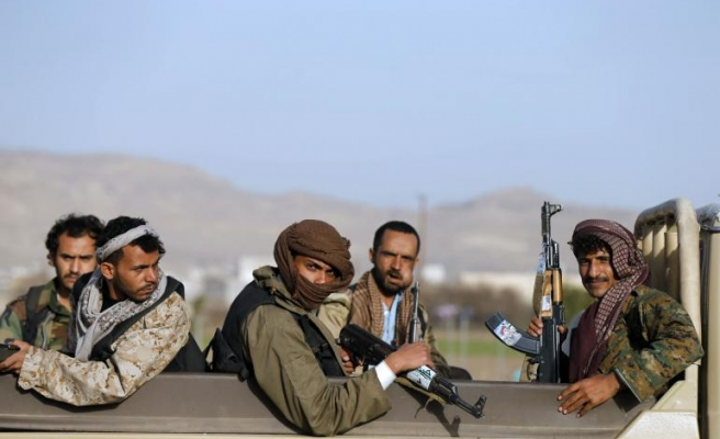 Houthis give Yemen factions 3 days to resolve crisis