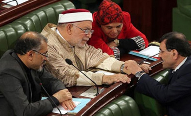 Ennahda joins new Tunisian government -UPDATED