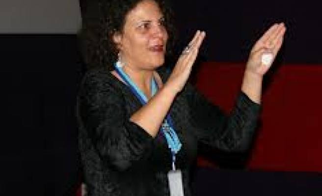 Palestinian director ordered by Israel to repay funding