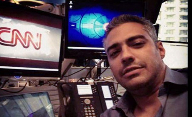 Egypt could free jailed journalist Fahmy within hours