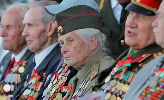 Russia wants Germany to pay for the WWII damages