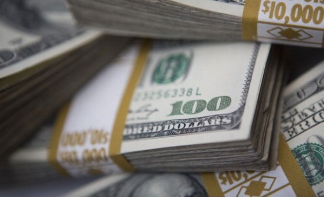 Gulf states to deposit $10 bln in Egypt