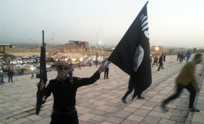 ISIS kills 50 captives in Syria this year