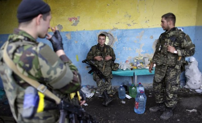 France not planning to deliver lethal weapons to Ukraine
