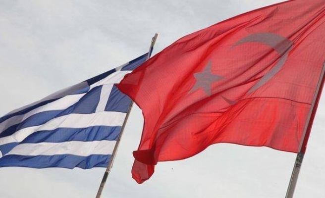 Greece will not 'rock the boat' with Turkey: experts