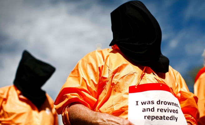 'No coincidence' ISIS victims videotaped in Guantanamo-like jumpsuits