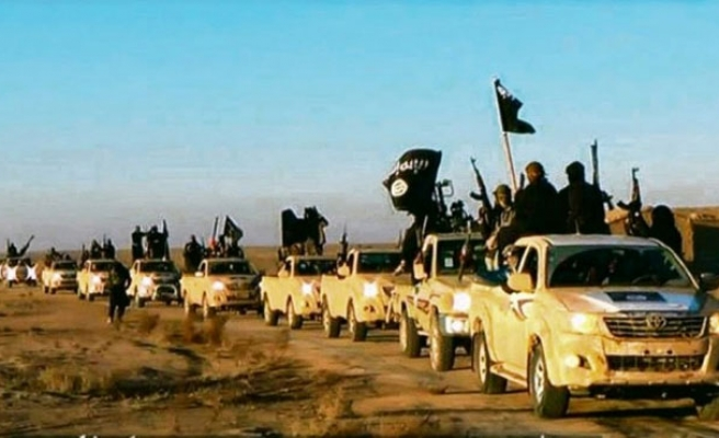 ISIS operative confesses to getting funds via US
