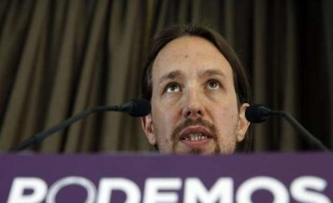 Spanish Podemos party leader accused of corruption