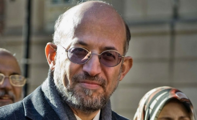 US Palestinian activist Prof. Sami Al-Arian deported to Turkey
