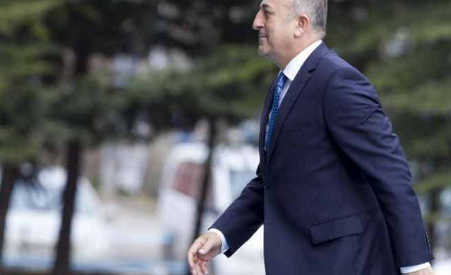 Turkey pulls out of Munich conference to avoid Israel