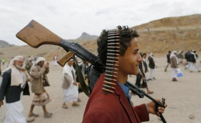 Yemen's Houthis say to draw up new government