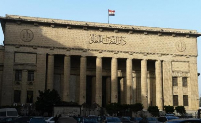 Egypt's Morsi not referred to military court: Source
