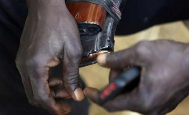 Claim of top Nigerian militant's arrest doubted by some