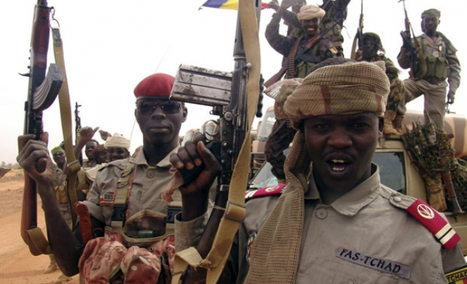 8,700 African troops to fight Boko Haram