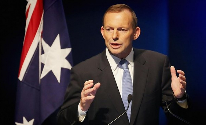 Australian Muslim leader tells PM to give up day job