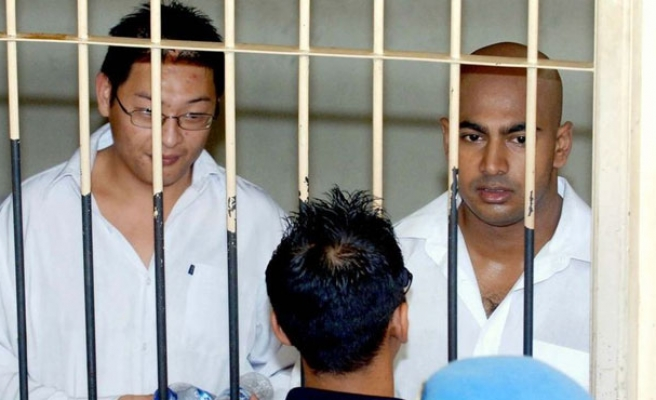 Execution of Bali 9 duo in Indonesia may be delayed