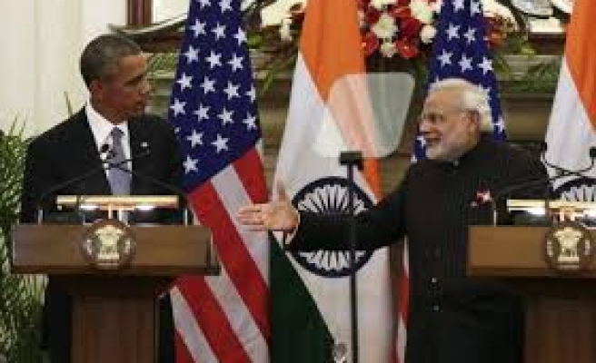 India get military tech in 3 key areas from the US