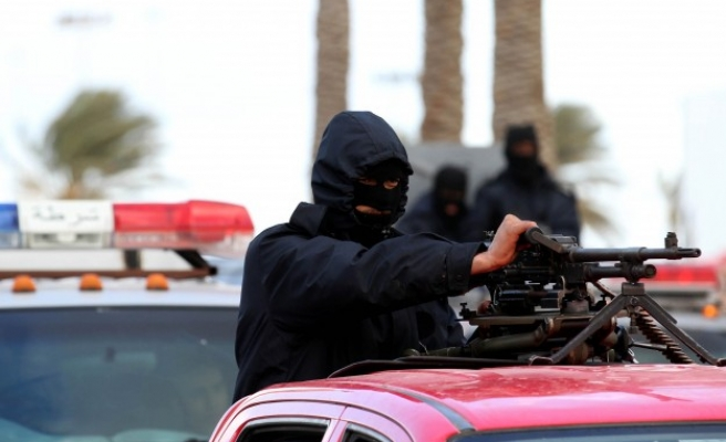 Libyan factions to hold new round of talks Wednesday