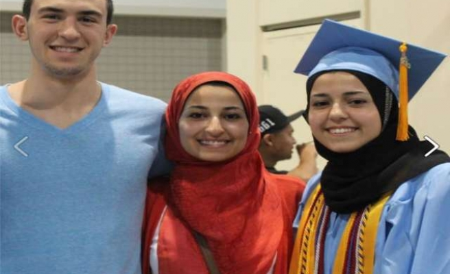 Hate crime: Three young Muslims gunned down in US