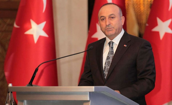 Turkey is much safer than the US: Foreign minister