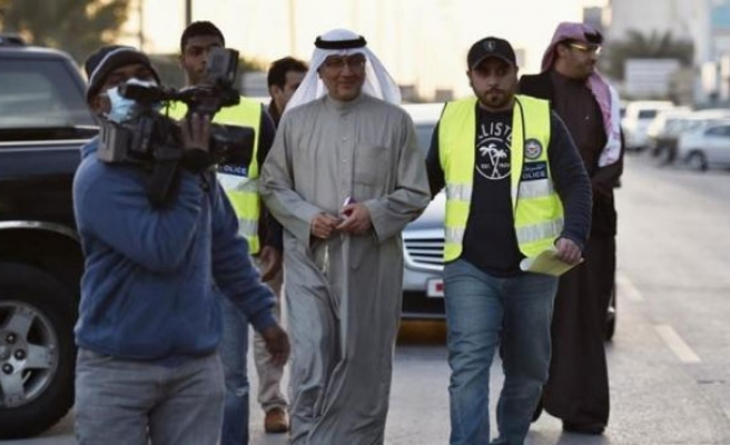 Bahrain confirms six-month sentence for opposition official