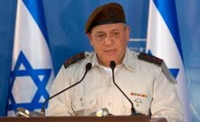 Israel appoints new army chief