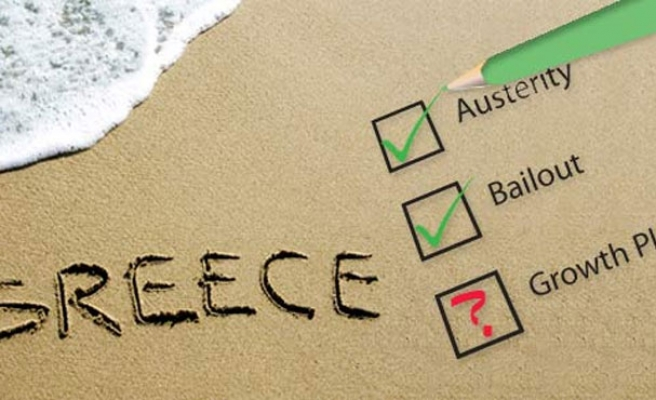 Greece:'no more loans' until credible growth plan