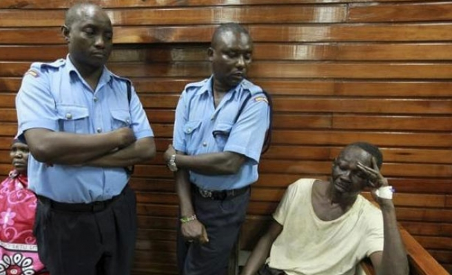 Kenyan police say arrest four separatists in Mombasa house raid
