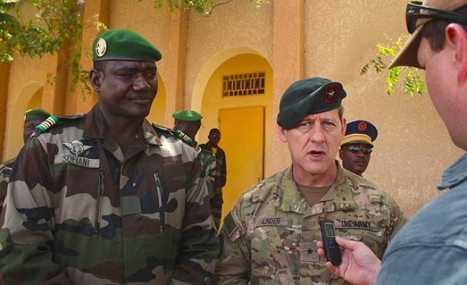 U.S. to provide equipment, intelligence to fight Boko Haram