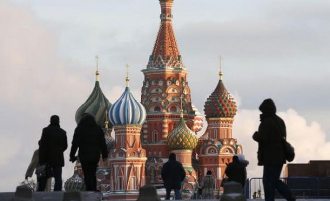 Two thirds of Russians see threat from other countries