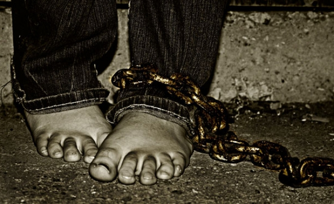 S. Africa vows to fight human trafficking