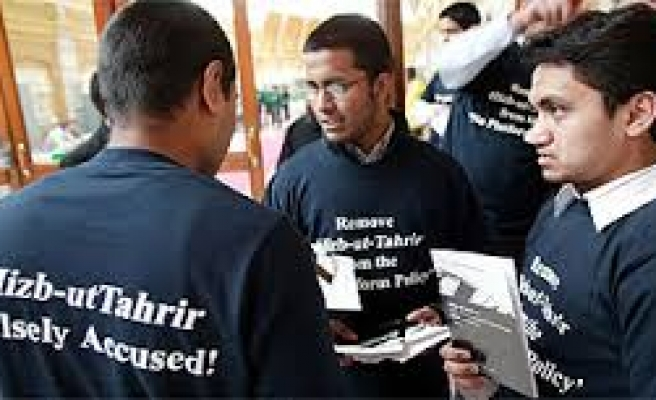 Hizbu Tahrir facing Australia ban says being scapegoated