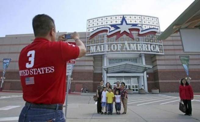 U.S. homeland security says aware of no credible threat against malls