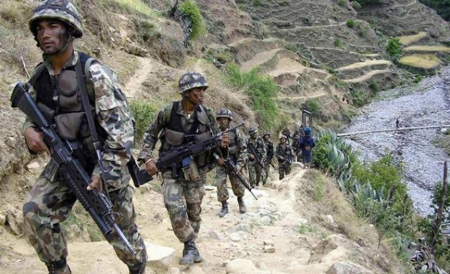Nepal army officer goes on trial for torture in London