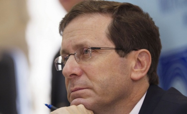 Netanyahu's main challenger to focus on his own security credentials