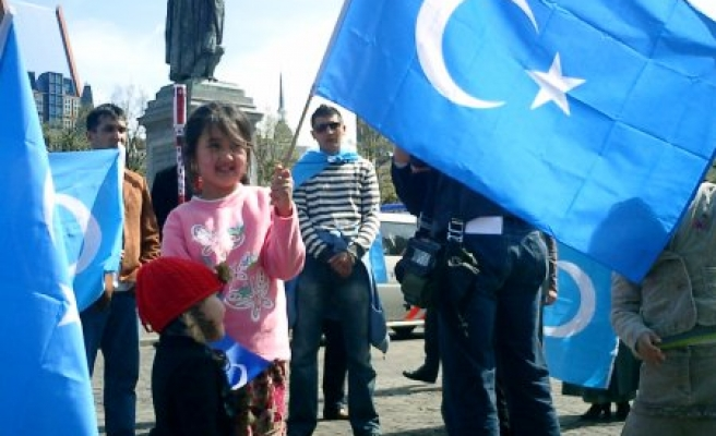World Uyghur Congress Publishes Annual Human Rights Report