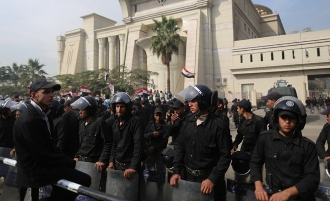 Egypt court ruling opens way for possible election delay