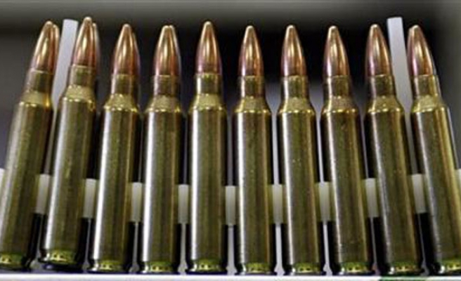 Bosnia to send ammunition to Iraq