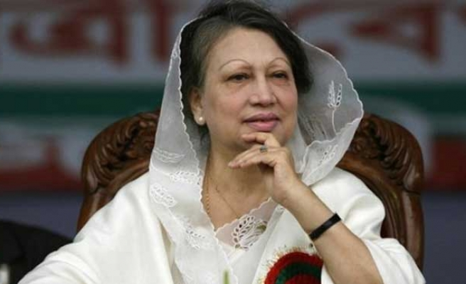 Bangladesh opposition leader refuses to ease crisis