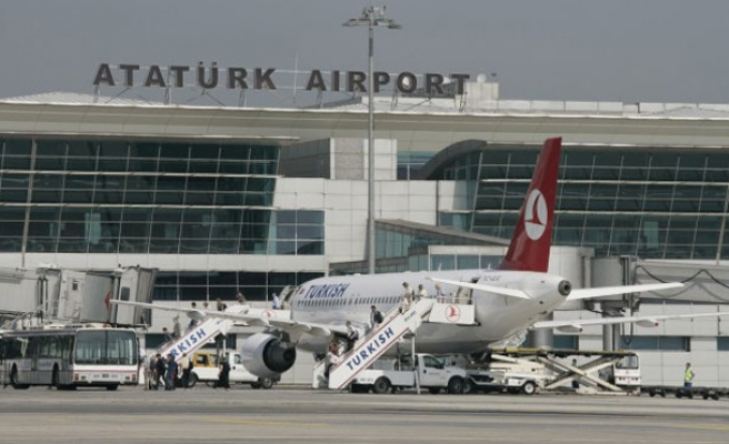 Turkish Airlines offers laptops on UK flights