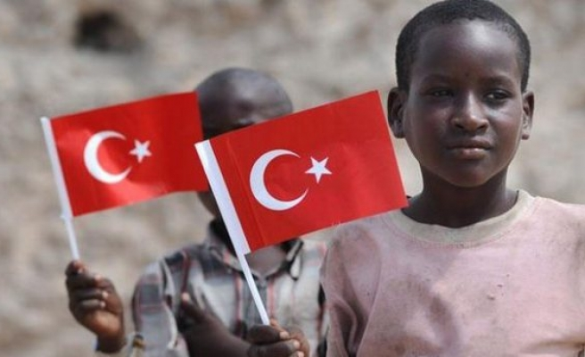 Turkey's Somalia policies discussed at London panel